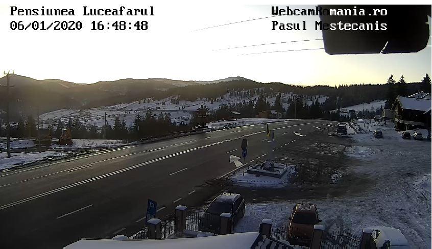 carpathian mountain live cam
