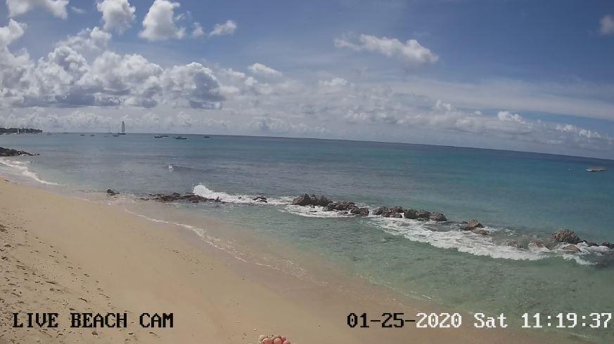 clinketts beach live cam