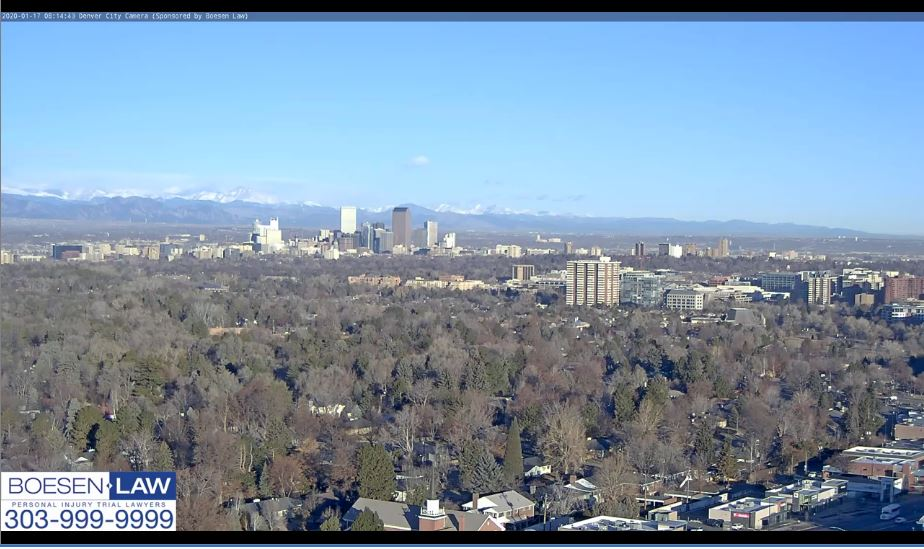 denver city live cam