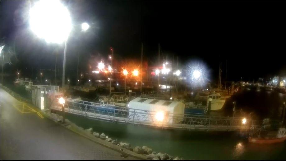 fenit marina live cam