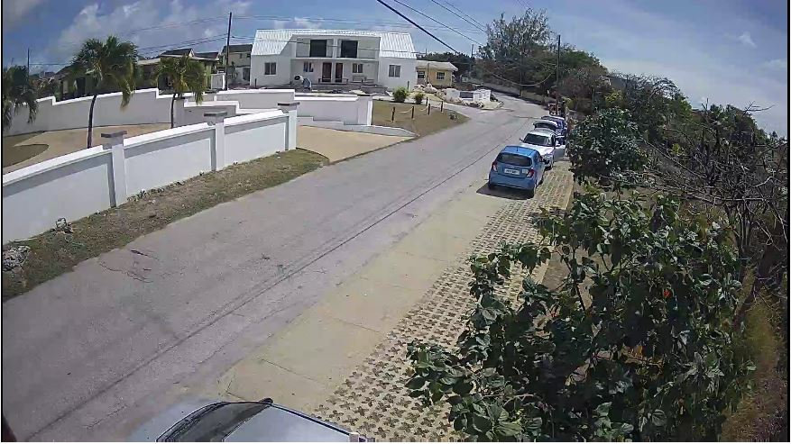 freights bay road live cam