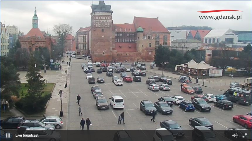 gdansk coal market live cam