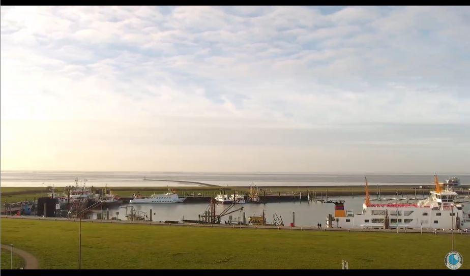 germany port live cam