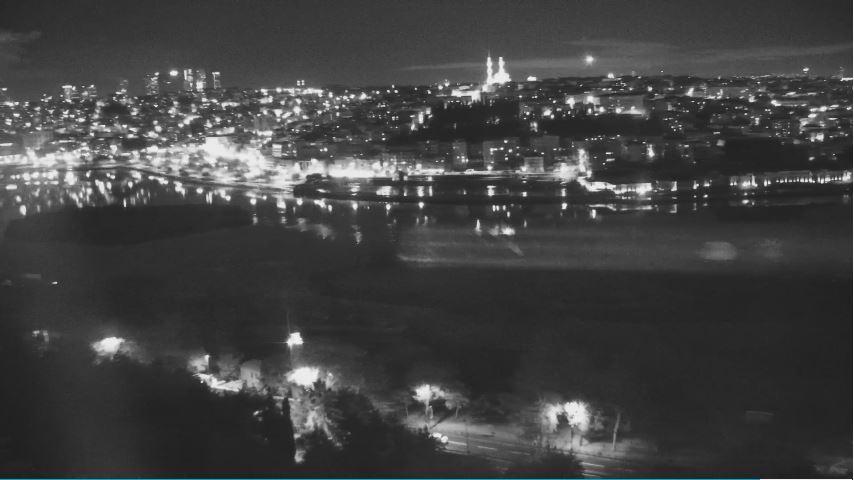 golden horn istanbul webcam