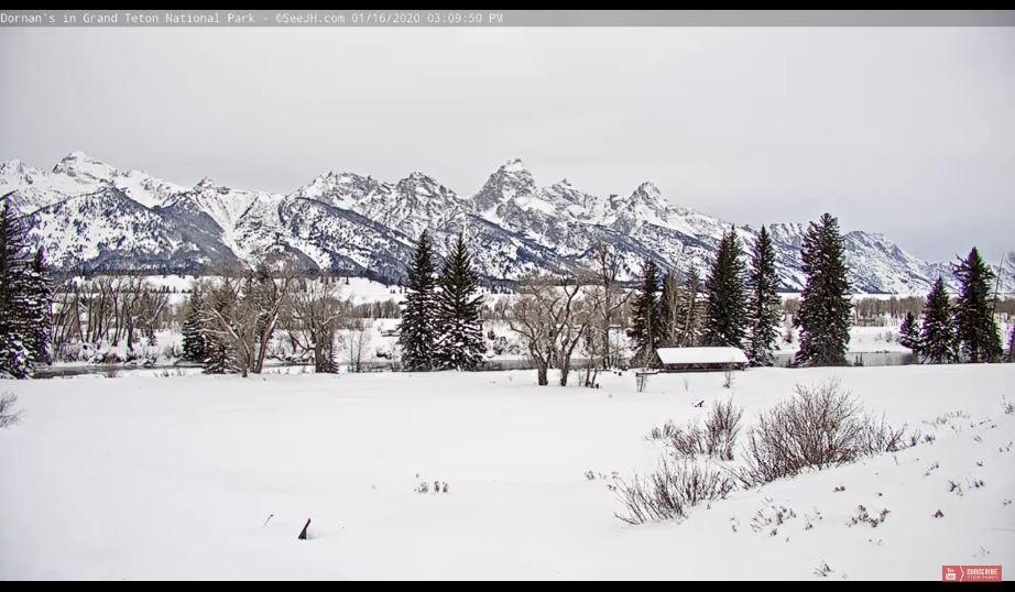 grand teton national park live cam