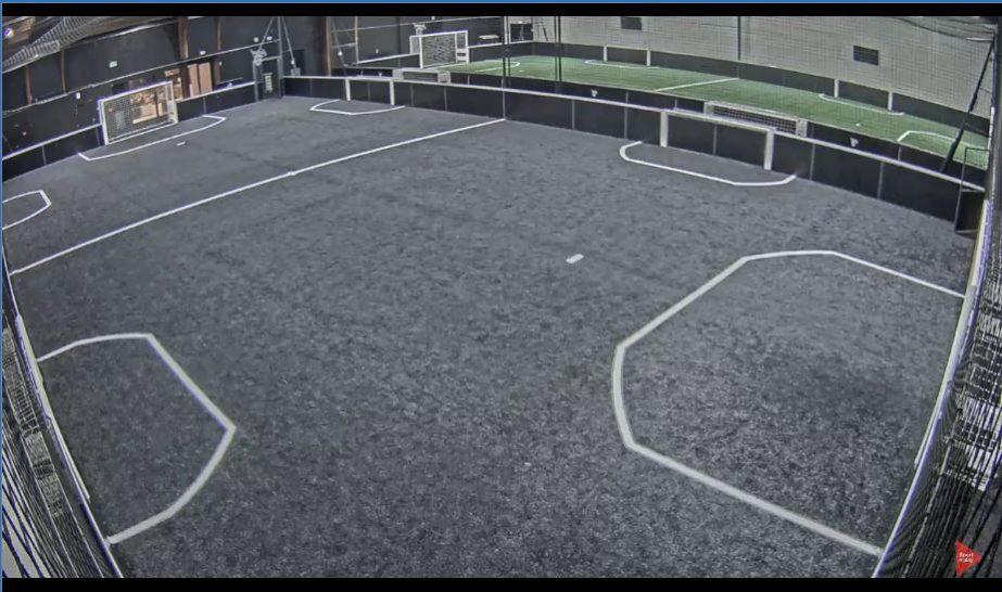 indoor football live cam