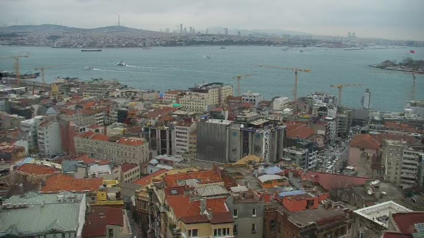 istanbul live cam