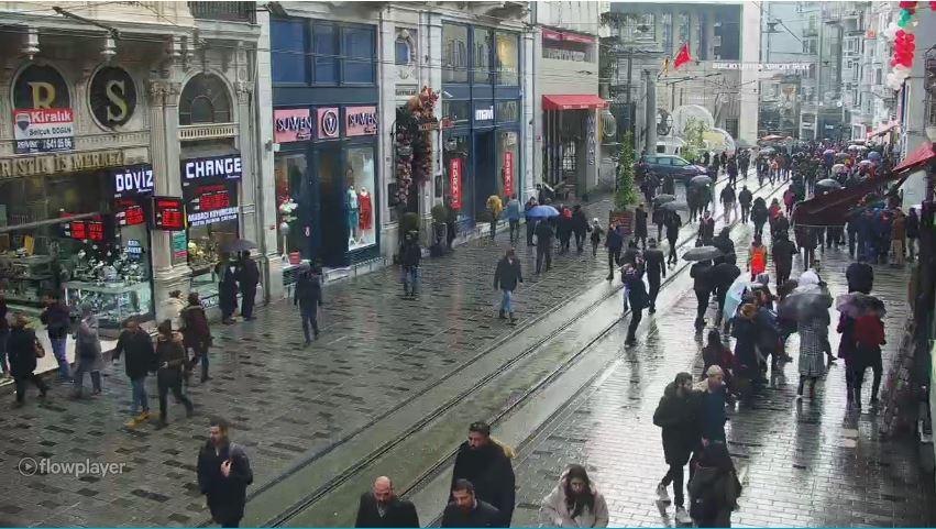 istanbul live camera