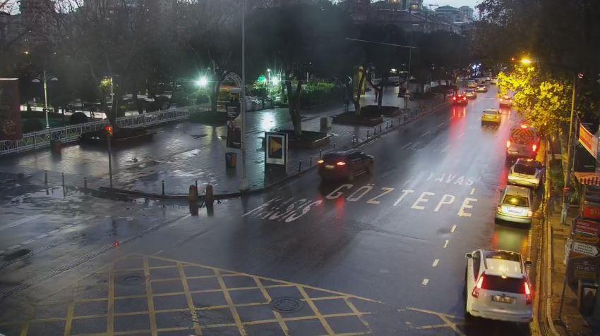 istanbul traffic live cam