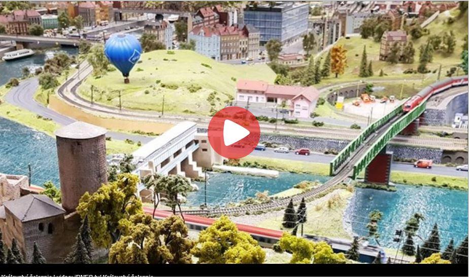 kingdom of railways live cam