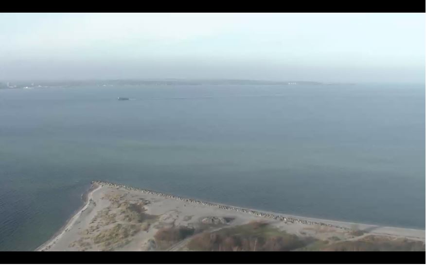 laboe naval memorial live cam