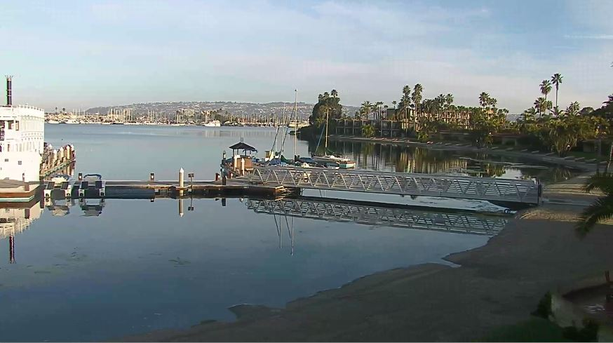 mission bay live cam