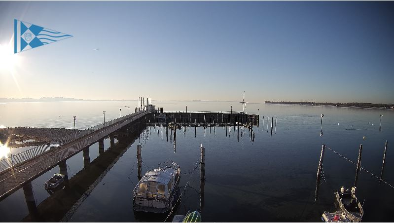 Nonnenhorn Live Cam, Lake Constance, Germany