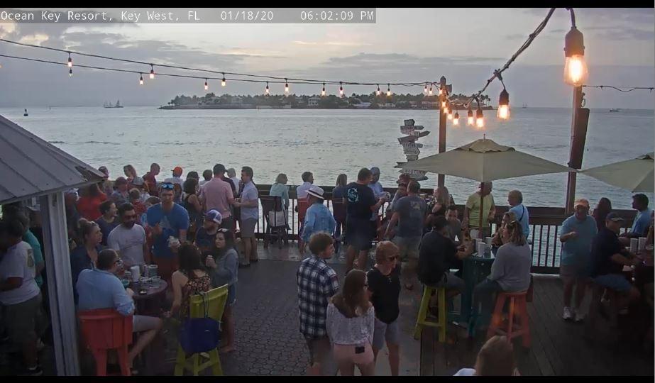oceankey bar live cam