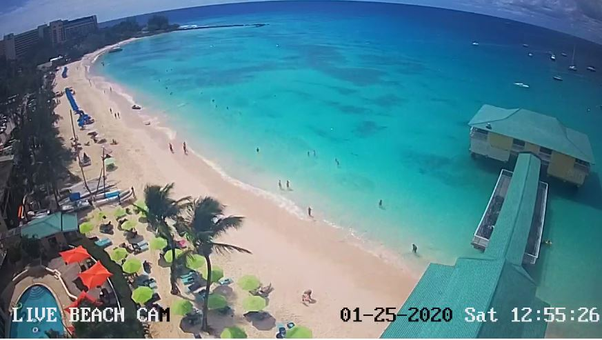 pebbles beach webcam
