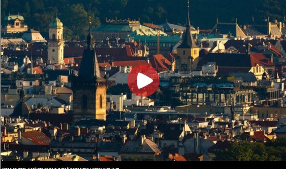 Prague Live Cam