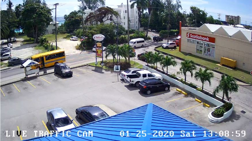 rockley traffic live cam