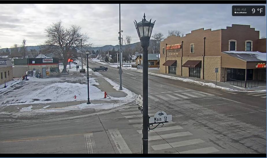 sturgis motorcycle museum live cam