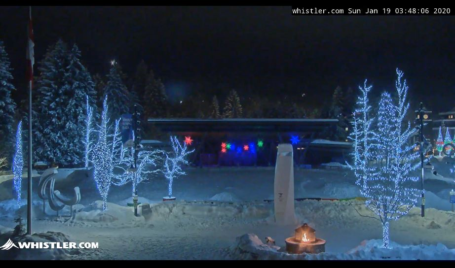whistler olympic plaza live cam