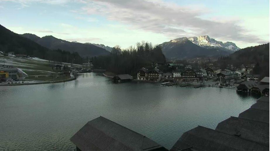 Berchtesgaden live cam