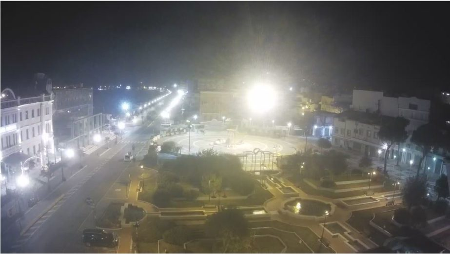 cattolica fountains live cam
