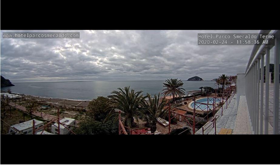 ischia island live cam