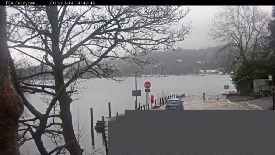 lake windermere live cam