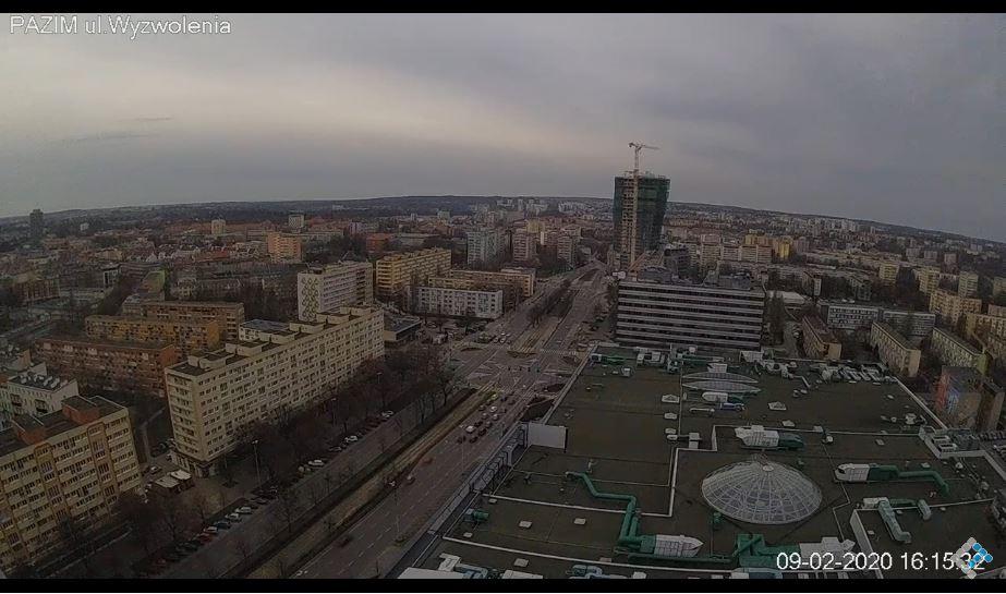 szczecin city live cam