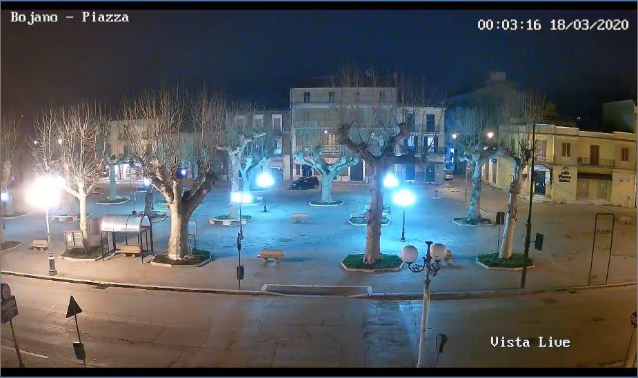 live cam roma square