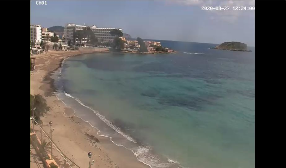 playa es cana live cam