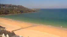 Carbis Bay Live Cam, Amazing Cornwall