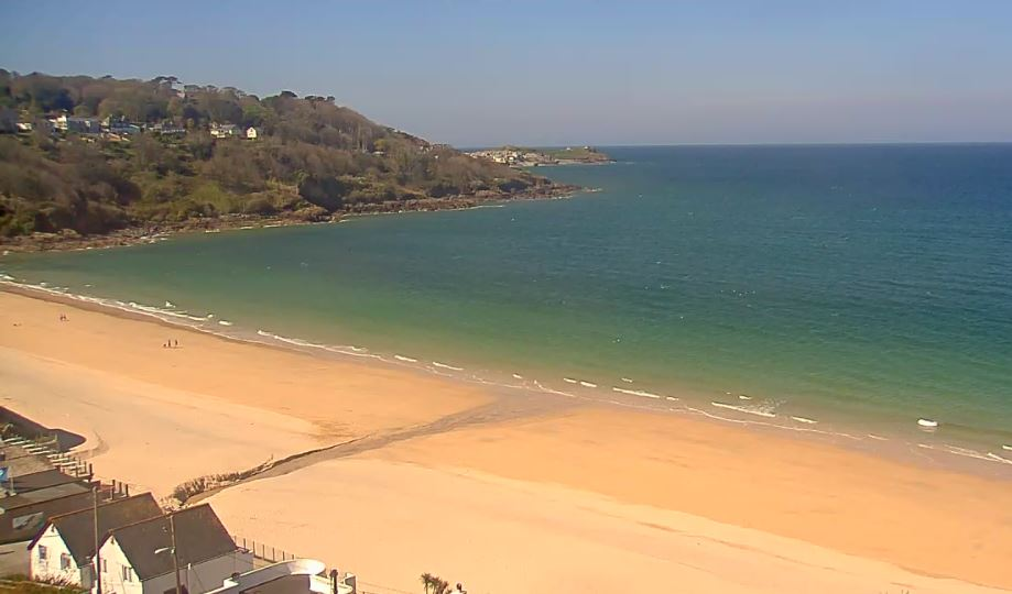 carbis bay live cam
