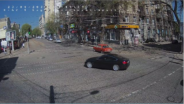 dnipro traffic live cam