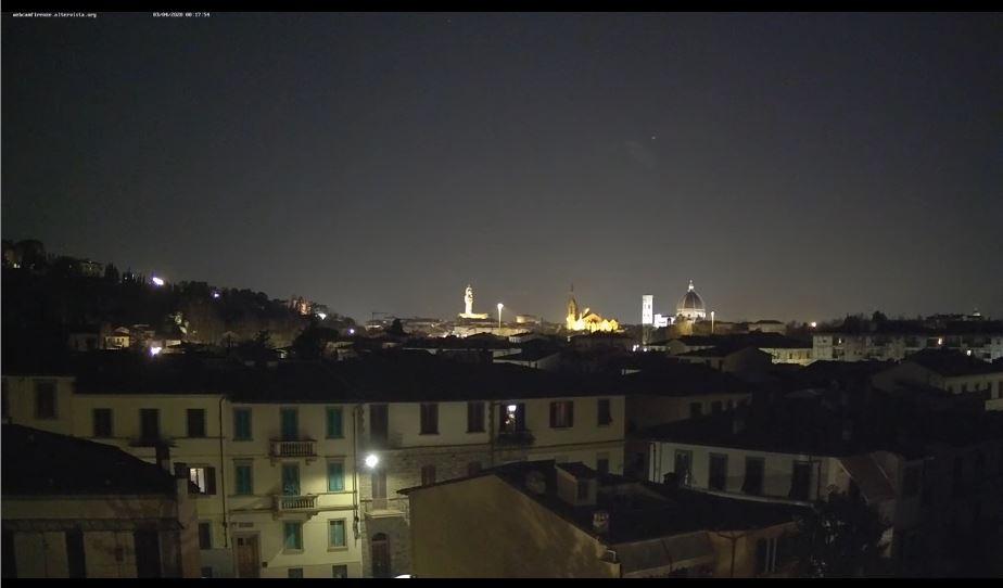 florence city live cam