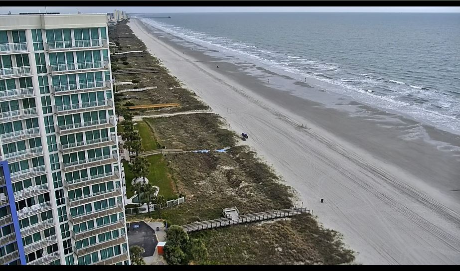 north myrtle beach live cam
