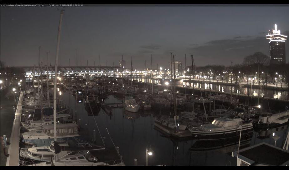 sixhaven marina live cam