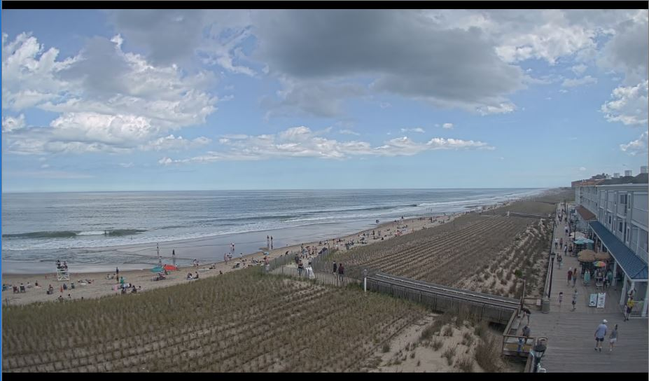 bethany beach live webcam