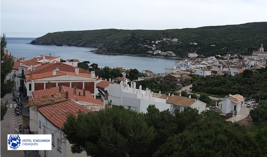 cadaques hd webcam