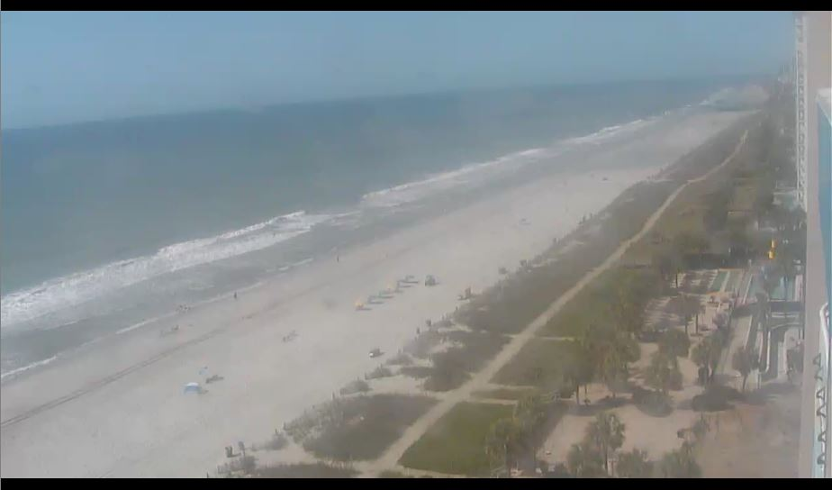 myrtle beach webcam