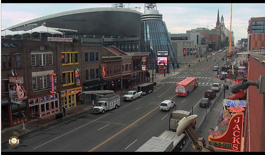 nashville live webcam