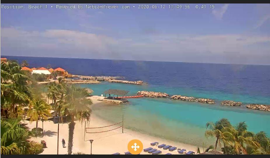 Curaçao Live Cam HD
