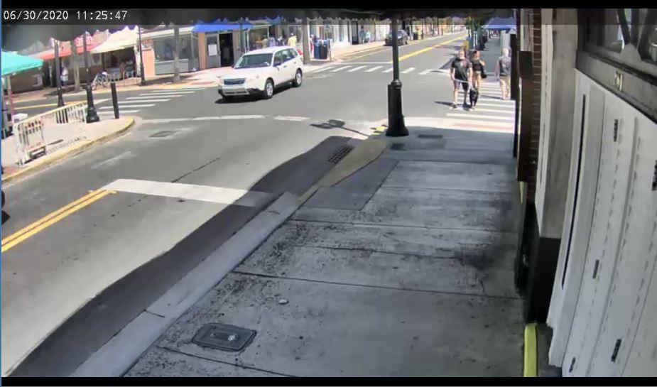 Duval Street Live Webcam