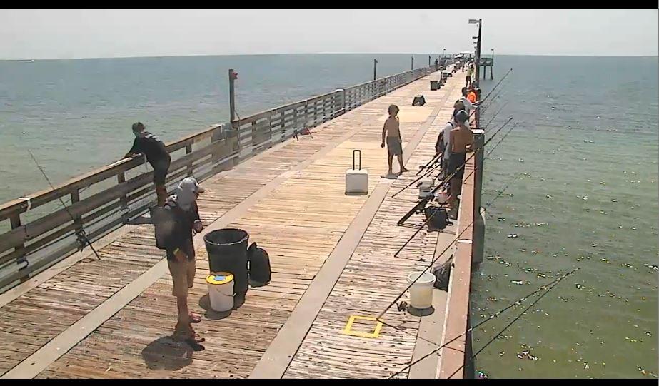 Live Cam Dania Beach Pier