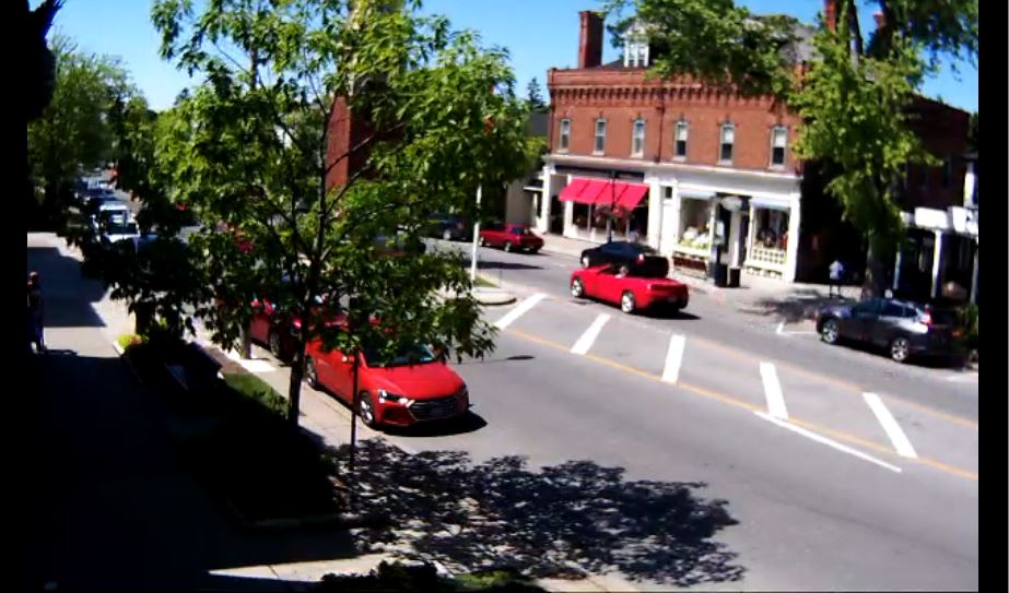 Niagara-on-the-Lake Live Webcam