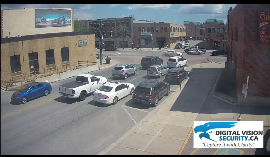 Orangeville Live Webcam