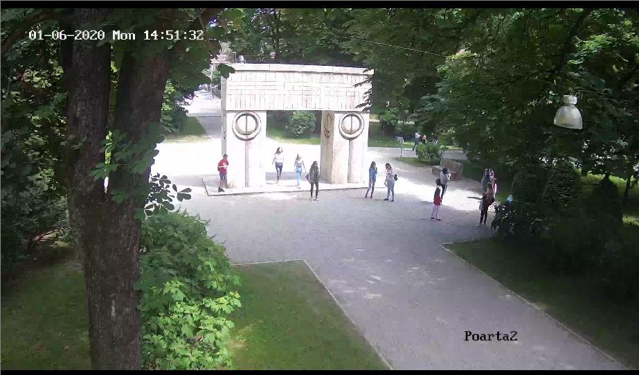 Târgu Jiu Live Webcam