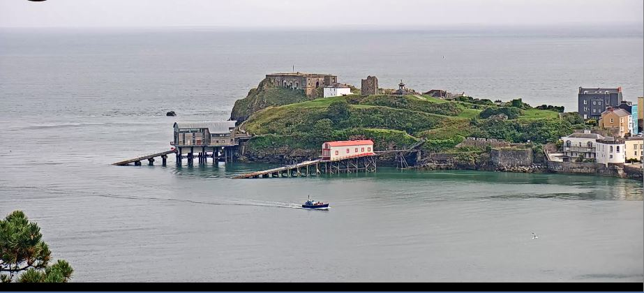 Tenby Live Webcam HD