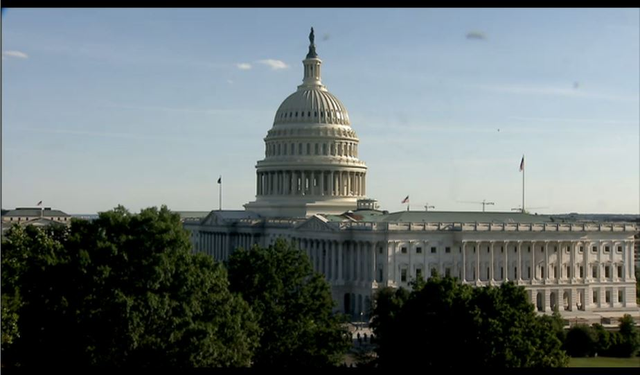 capitol building live webcam
