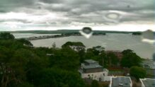Dorset Live Camera, Poole, Harbour Heights, UK