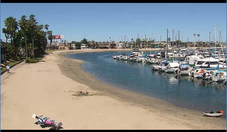 mission bay live webcam
